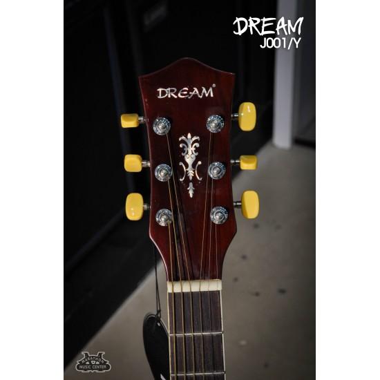 DREAM J001/Y