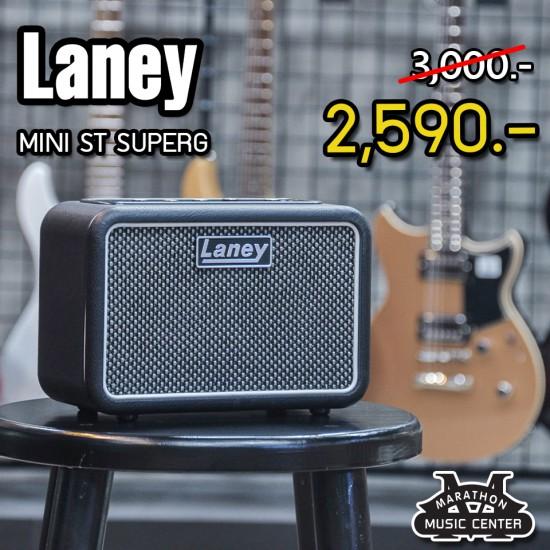 Laney Mini St SuperG