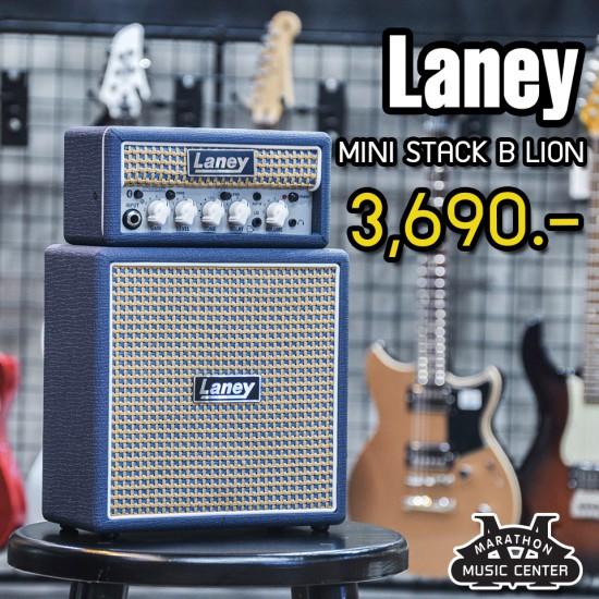 Laney Ministack B LION