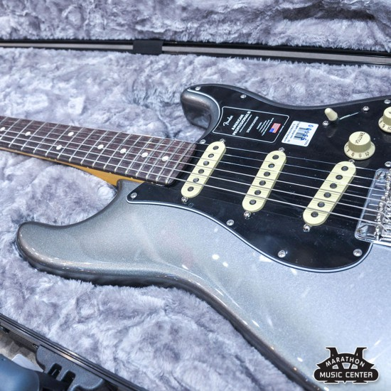 Fender American Professional II Stratocaster SSS