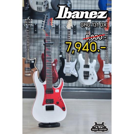 Ibanez GRG 131 DX