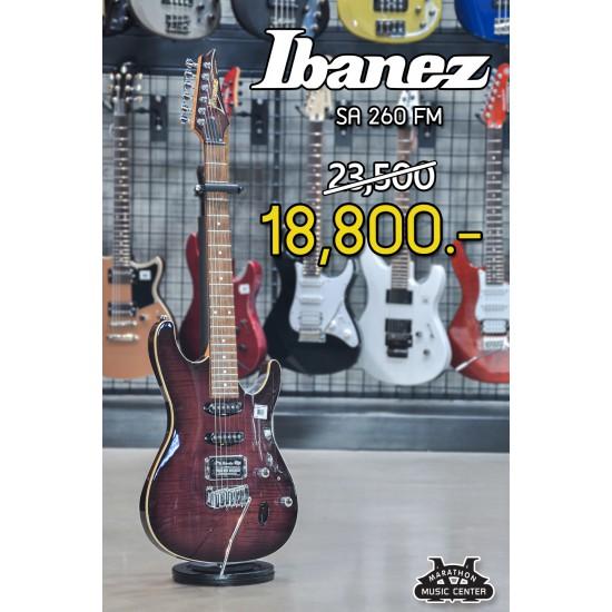 Ibanez SA260FM