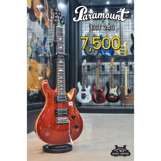 Paramount EGT 240