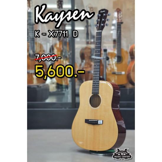Kaysen K-X711D