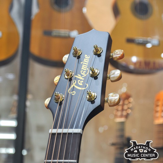 Takamine PRO-Series Made in Japan P3NC