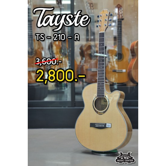 Tayste TS-210-A