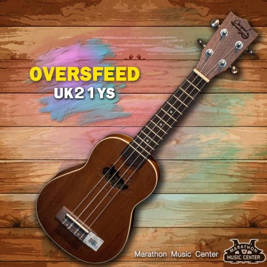 OVERSFEED UK21YS