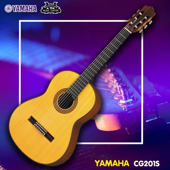 yamaha CG201S