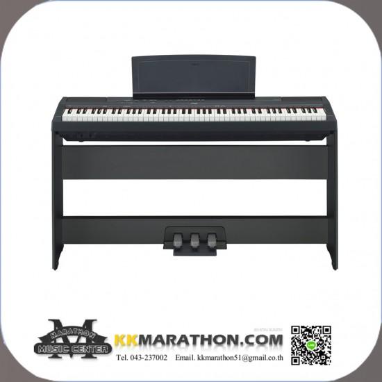 เปียโนไฟฟ้า  YAMAHA P115