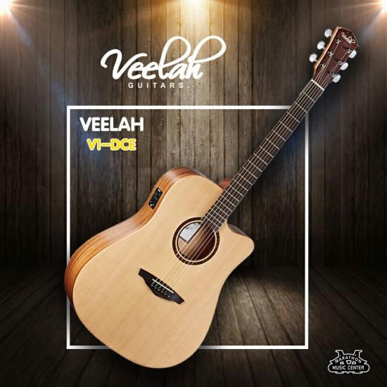 Veelah V1-DCE