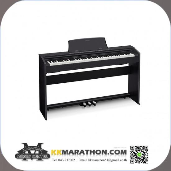 เปียโนไฟฟ้า CASIO PX 770